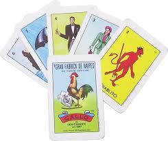 La lotería (lotería mexicana) is a traditional mexican card game which is similar to bingo. Amazon Com Original Mexican Loteria Deck Bingo Game Deck Of Cards Toys Games