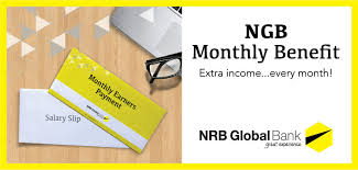 Nrb Bank Dps Chart Monthly Benefit Scheme Nrb Global Bank