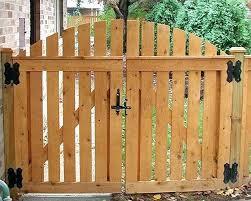 fence gate designs. Wooden Fence Gate Designs