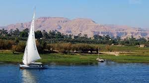سد النهضة - نهر النيل بين الماضي والحاضر والمستقبل