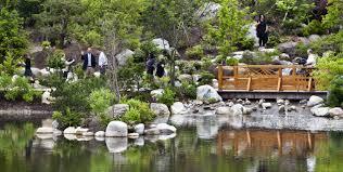 Japanese Garden Grand Rapids Debuts Serene Japanese Garden Featuring Sculpture
