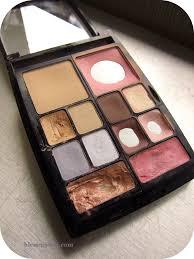 makeup palette photos dior travel studio palette i