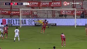 KV Kortrijk - Speeldag 10 | KV Kortrijk - RSC Anderlecht 1-3