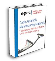 custom cable assemblies and wire harness manufacturing process Wire Harness Manufacturing Process 7 manufacturing methods to reduce cost in your cable assembly ebook manufacturing process for wire harness