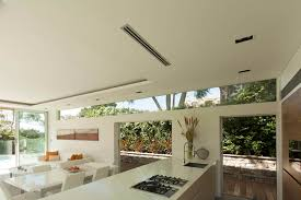 Concealing Air Conditioning Units