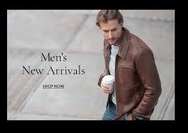 men s new arrivals now