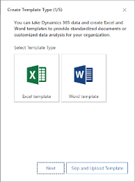 Create A Word Template Create And Deploy Word Templates Dynamics 365 For Marketing