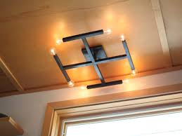 Kitchen Ceiling Light Fixture Light Fixtures Awesome Kitchen Lights Ceiling With Additional
