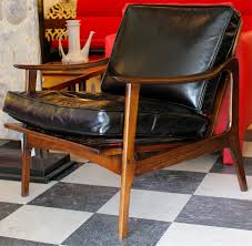 Full Size of Chair:contemporary Leather Chair Black Search Results For Q  Falke Charme Brown ...