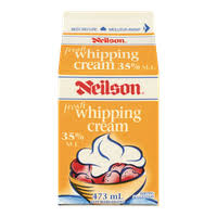 whipping cream quick view
