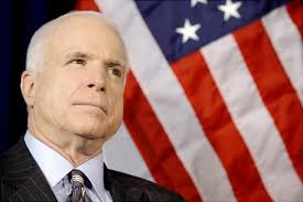 Image result for senator john mccain