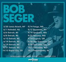 Wells Fargo Arena Seating Chart Bob Seger Bob Seger Extends Farewell Tour Into The Fall
