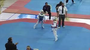 Mejores momentos Ivan Alvarez #taekwondo - YouTube
