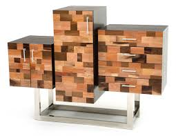 Unique Modern Sideboard Cabinet