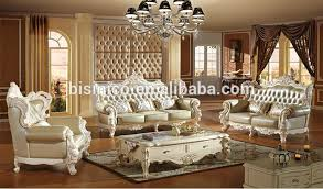 american living room furniture. american pastoral series leather sofa set luxury villa living room furniture setbf01 t