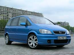 opel zafira related images,start 100 - WeiLi Automotive Network