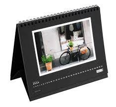 customized desktop calendars