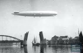 Zeppelin Paint Color Over Cil Canari