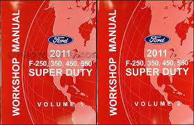 2011 ford f 250 thru 550 super duty wiring diagram manual original related items