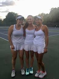 Broughton Sports Update: Gibbons Edges Caps in Women's Tennis