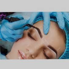 ombre eyebrow course