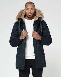 hoodlamb winter jacket