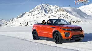 Range Rover Evoque - Image Gallery - Land Rover UK