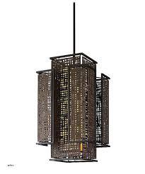 glass light shades for ceiling fans lovely corbett lighting 105 75 shoji 22 inch wide foyer pendant