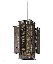 glass light shades for ceiling fans lovely corbett lighting 105 75 shoji 22 inch wide foyer pendant
