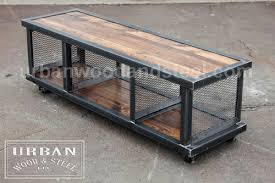 urban industrial furniture. Copley Urban Industrial Coffee Table Wood Steel LLC In Iron And Furniture Decor 7 A
