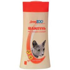 <b>Шампунь</b> для кошек <b>Доктор zoo</b> Против блох и клещей   Отзывы ...
