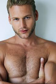 Pictures of hot blonde guys