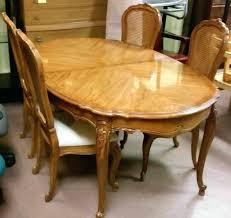 dining room thomasville sets set best furniture 7 premiojer co