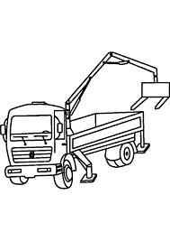 Coloriage De Camion Scania A Imprimer Printable Coloriage En