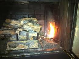 fireplace gas line design and ideas