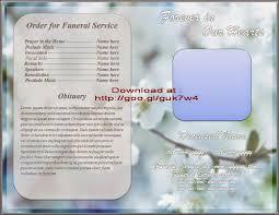 Souvenir Booklet Template Download Souvenir Booklet Template Download Zaxa Tk