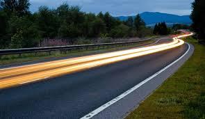 Estimate Asphalt Road Construction Cost Per Mile Smart Road Technology Could Turn Highways Into Crash Sensing