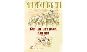 Sách nói Gặp lại một người bạn nhỏ - Nguyễn Đổng Chi - Sách Nói Online Hay