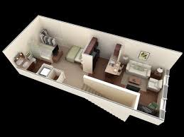Apartments Floor Plans Design Style
