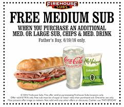 sub with any sub um drink and chips purchase