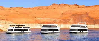 Pictures Of Houseboats Houseboat Timeshare In Lake Powell Sunrise Peak