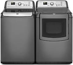 maytag bravos xl. Interesting Bravos Maytag Bravos XL Series MVWB980BG  View With Matching Dryer Inside Xl