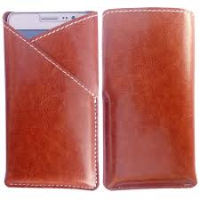 Karbonn A7 Star - Pu Leather Mobile ...
