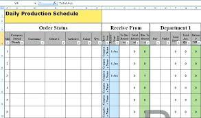 Excel 15 Minute Schedule Template Weekly Staff Schedule Template Excel 15 Minutes Grnwav Co