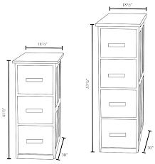 3 drawer vertical file cabinet. Wood Vertical File Cabinet 3 Drawer Legal Exotic I