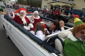 Greater Tomball Area Chamber of Commerce cancels annual Christmas parade,  pageant - San Antonio Express-News