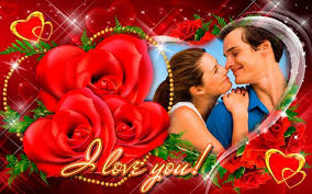 valentine s day profile picture frame for facebook