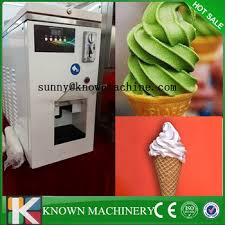 Vending Machine In Pakistan New High Quality Vending Soft Serve Pakistan Ice Cream Machine Price For