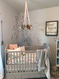 A Serene and Calming Nursery for Selah Grace - Project Nursery