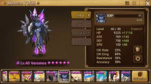 veromos fusion chart path to dragons lair basement 10 gb10 sw ratings guide